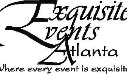 Exquisite Events Atlanta 1