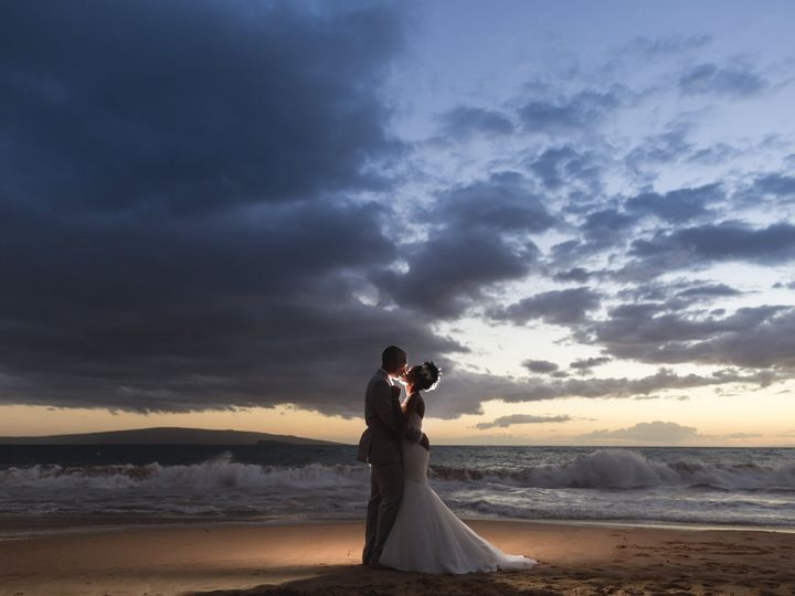 Tmx 1490302021767 Jasminnicolasmaui Beachweddingeye4events 85 Min Brooklyn, NY wedding planner