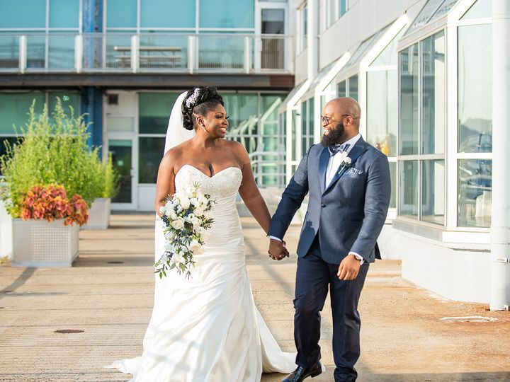 Tmx Current Chelsea Pier Wedding 5 51 968199 Brooklyn, NY wedding planner