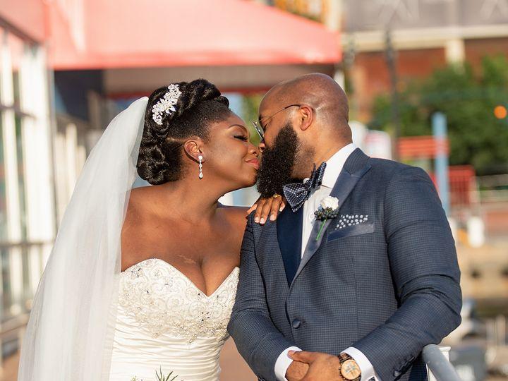 Tmx Current Chelsea Pier Wedding 8 51 968199 Brooklyn, NY wedding planner