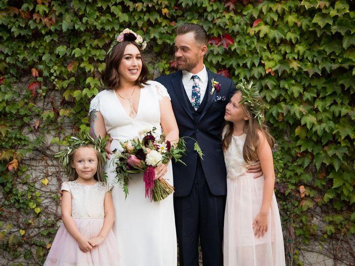 Tmx Delucchi Wedding 1277 51 968199 Brooklyn, NY wedding planner