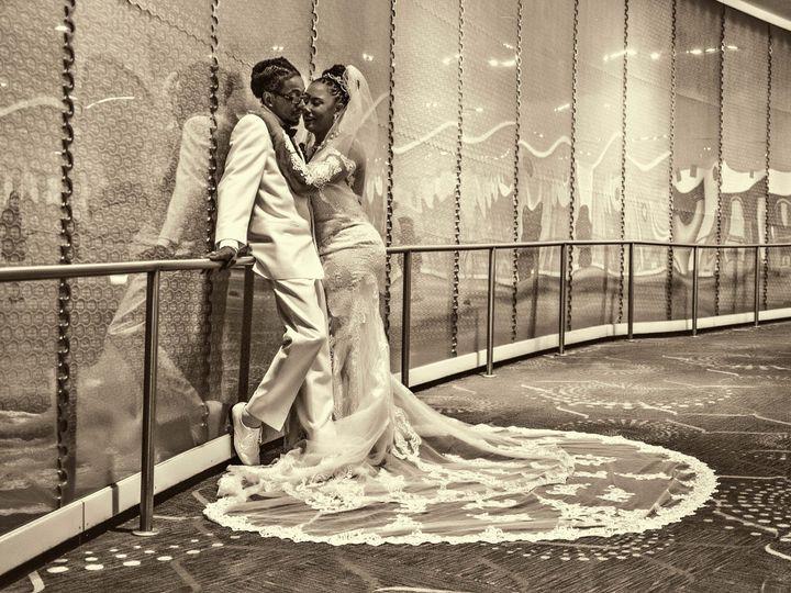 Tmx Georgia Aquarium Atlanta Wedding Planners Eye 4 Events1 51 968199 Brooklyn, NY wedding planner