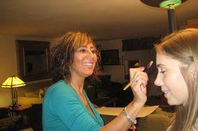 Shell B Sweet Makeup