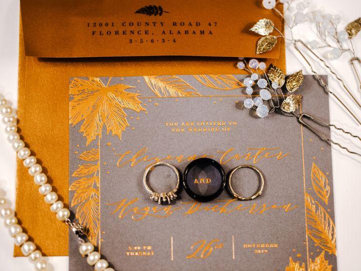 Tmx Details 25 51 1059199 158939637389189 Florence, AL wedding invitation