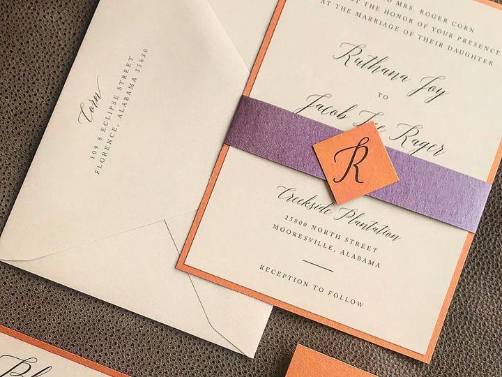 Tmx Img 7383 51 1059199 Florence, AL wedding invitation