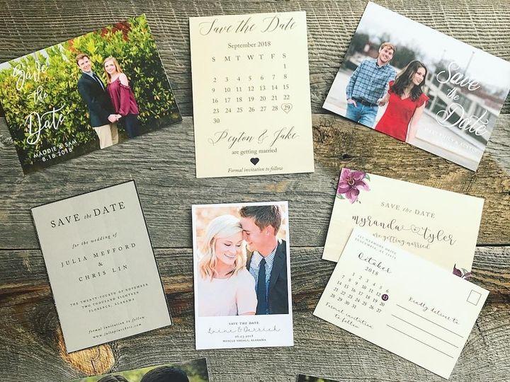 Tmx Img 7384 51 1059199 Florence, AL wedding invitation