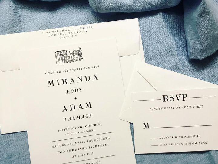Tmx Img 7388 51 1059199 Florence, AL wedding invitation