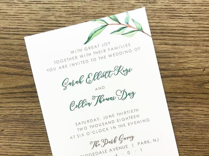 Tmx Img 7389 51 1059199 Florence, AL wedding invitation
