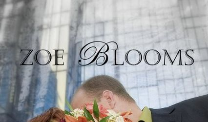 Zoe Blooms Floral Studio, LLC 1