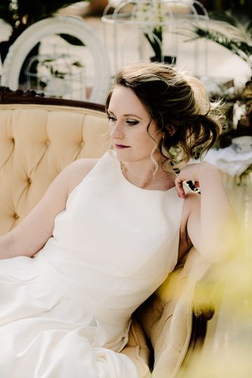 Outlander Styled Shoot