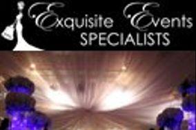 Exquisite Events Specialists