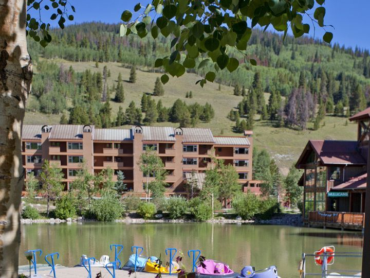 Tmx 1443531788231 Westlake With Boats Frisco, CO wedding venue