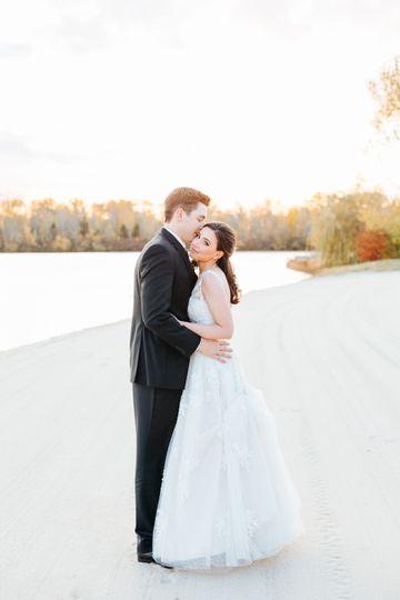 Husband & Wife Portraits