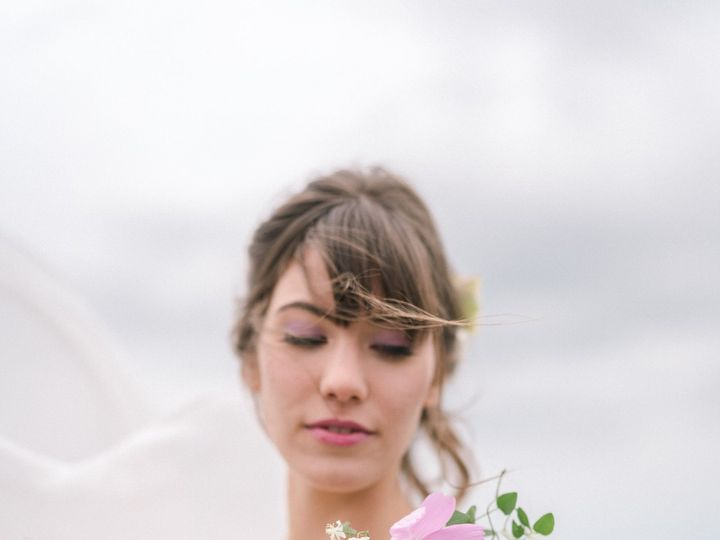 Tmx Hannah Cochran Photography Bridal Styled Shoot Sep 8 60 51 1041299 Boston, MA wedding florist