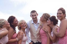 Friesen Films Wedding Videography