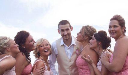 Friesen Films Wedding Videography