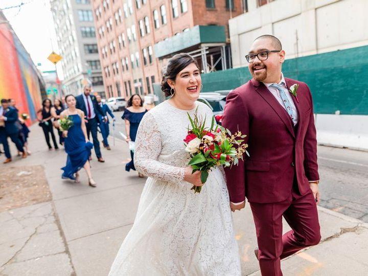 Tmx Image 51 981299 161729320325532 Brooklyn, New York wedding beauty