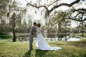 Romantic Myrtle Beach Weddings