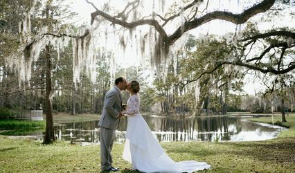 Romantic Myrtle Beach Weddings 1