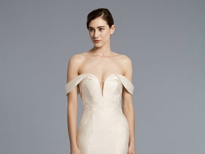 Tmx Fitzgerald 51 372299 1563227415 Del Mar, California wedding dress