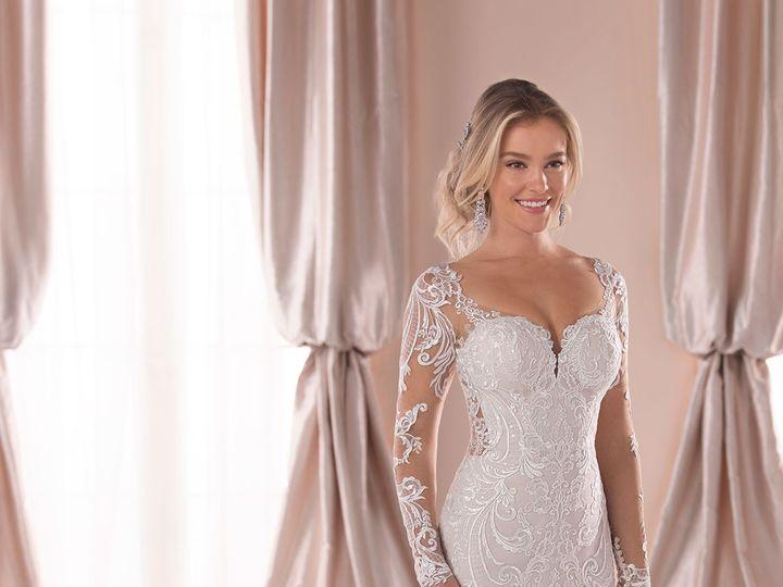 Tmx Stellayork02 51 372299 1563227417 Del Mar, California wedding dress