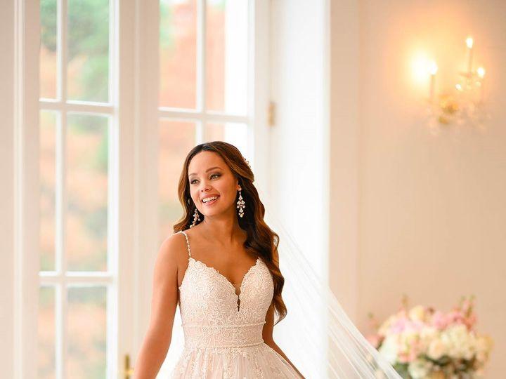 Tmx Stellayork03 51 372299 1563227427 Del Mar, California wedding dress