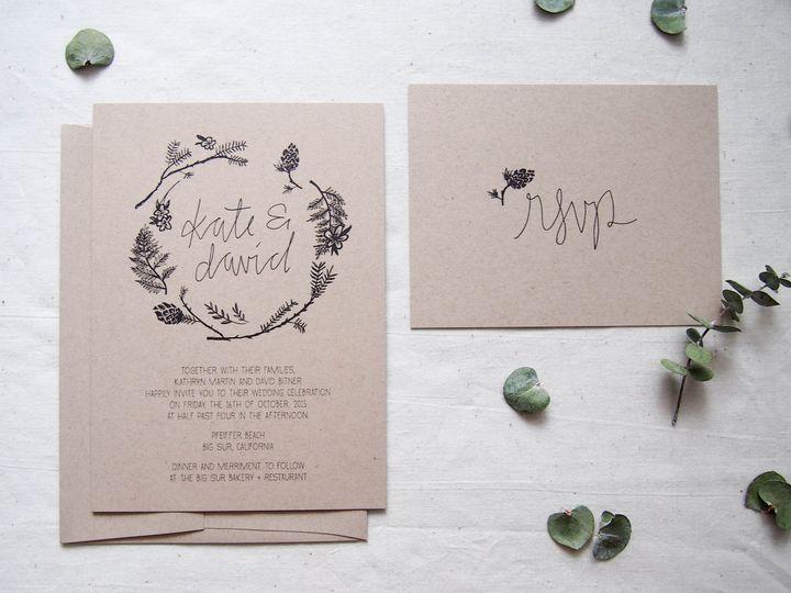 Tmx 1474991742797 New Product Shots 21 Royal Oak wedding invitation