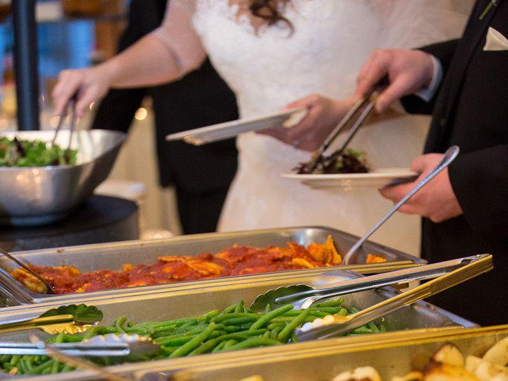 Tmx 1435329487381 Monicajoshwed 1680 Des Moines, IA wedding catering
