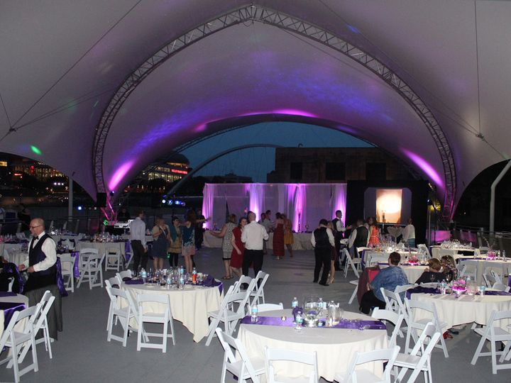 Tmx 1473519362748 Night Des Moines, IA wedding catering