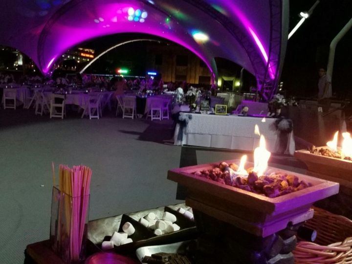 Tmx 1473519385345 Img6779smores Des Moines, IA wedding catering