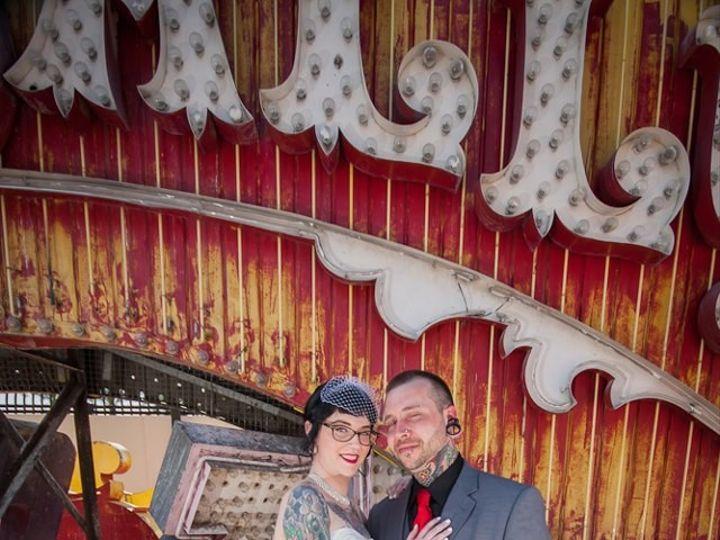 Tmx 1511738245617 Sam Wedding Gorham wedding beauty