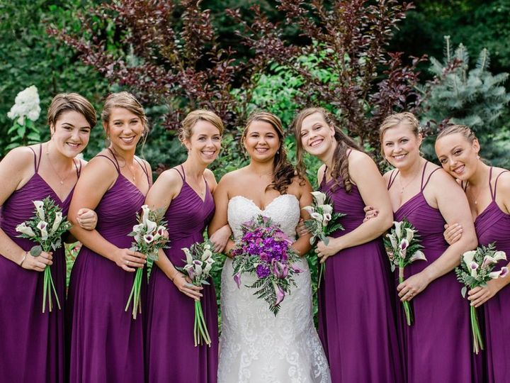 Tmx Abby And Bridesmaids 51 992299 Gorham wedding beauty