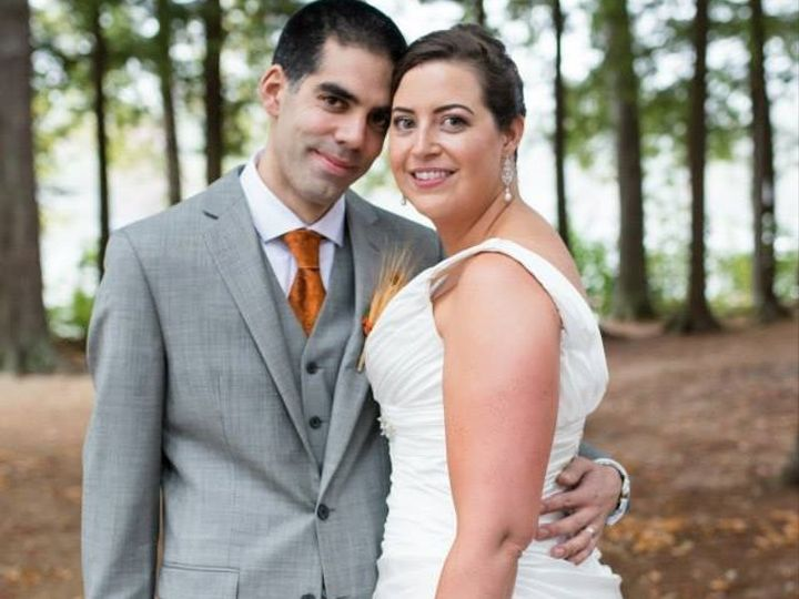 Tmx Dannah And Kevin 51 992299 Gorham wedding beauty