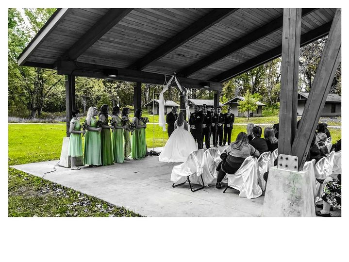 Outdoor Ceremony 2019