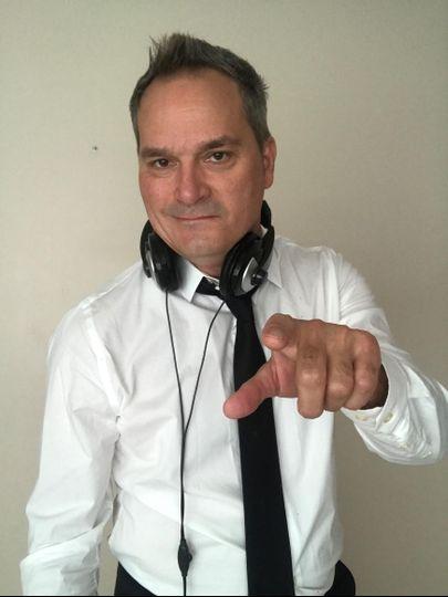 Todd Arcari DJ/MC