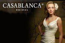 Casablanca Bridal Gowns