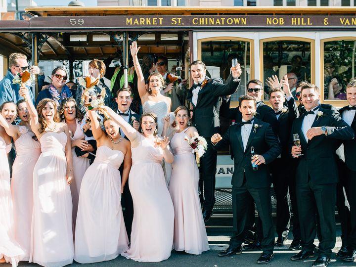 Tmx 1498268594908 Pantehapat 0381 Oakland, CA wedding planner