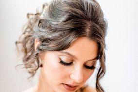 Makeup by Meg Rianne