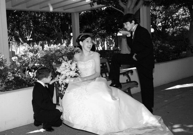 Wedding Photographer Arizona