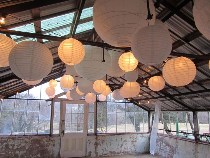 lanterns barn