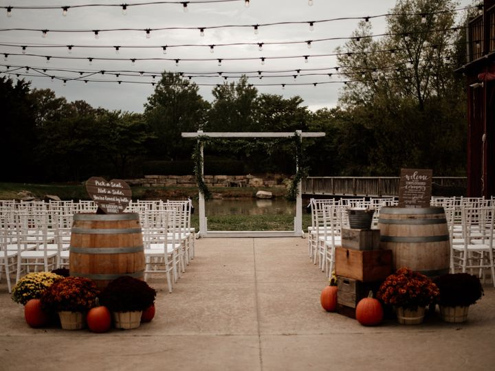 Tmx Brb Fall Wedding 51 616299 158688148824309 Wright City, MO wedding venue