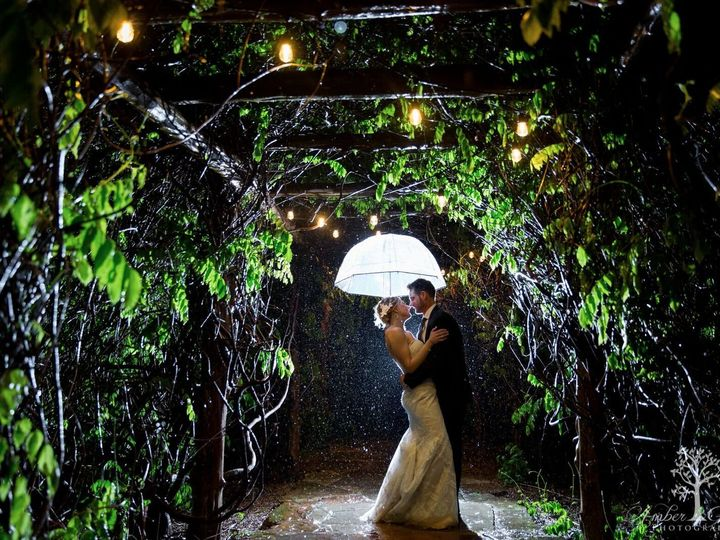 Tmx Under The Arbor In Rain 51 616299 158688052426361 Wright City, MO wedding venue