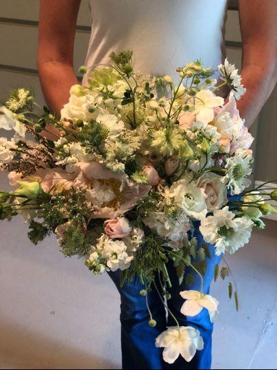Large Bridal