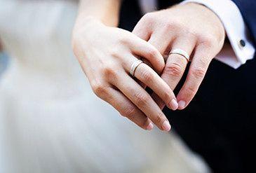 newlywed thumb