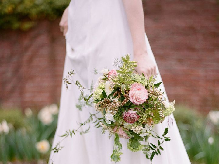 Tmx 1440545217169 064riverfarm San Francisco wedding florist