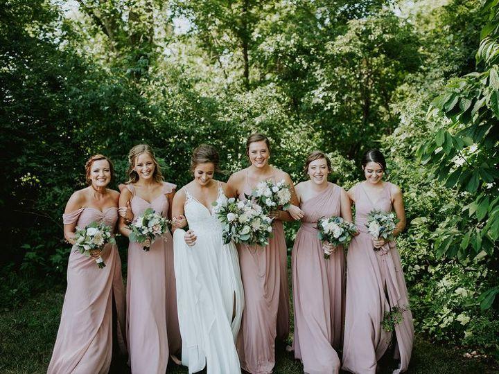 Tmx 6girls 51 1407299 160097228480060 Hampton, VA wedding beauty