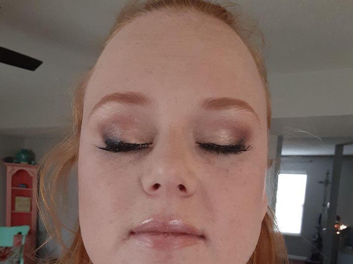 Tmx Alexis 51 1407299 161574734468019 Hampton, VA wedding beauty