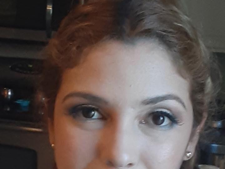 Tmx Angelicaafter 51 1407299 159607170457002 Hampton, VA wedding beauty