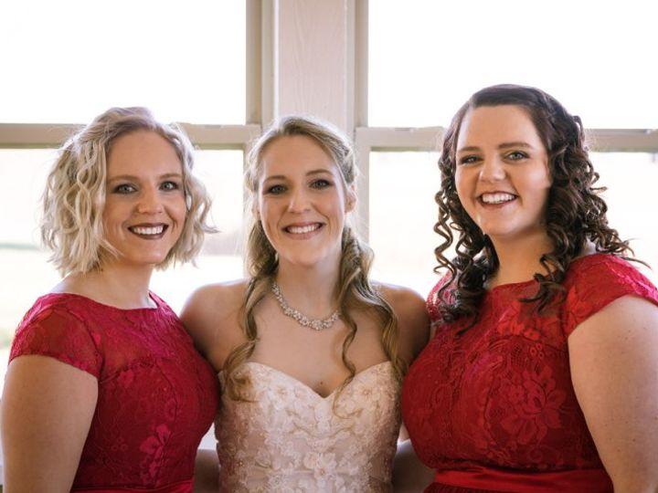 Tmx Audrey6 51 1407299 161396573955334 Hampton, VA wedding beauty