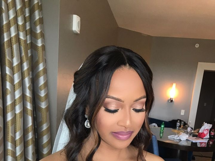 Tmx Bbride 51 1407299 161560052641756 Hampton, VA wedding beauty